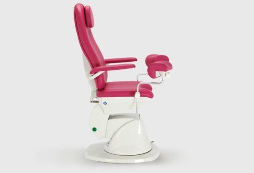 fotel ginekologiczny gyneris 4