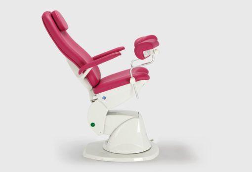 fotel ginekologiczny gyneris 5