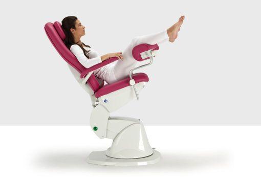 fotel ginekologiczny gyneris 7