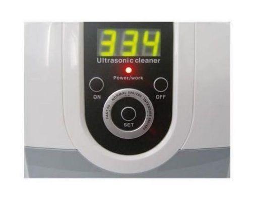 myjka ultradzwiekowa 14 l optima 2