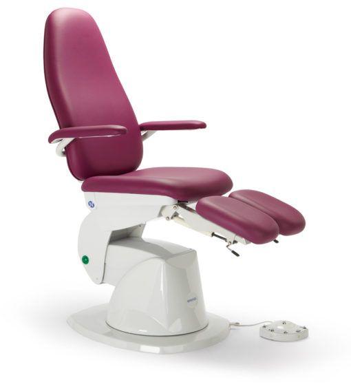 fotel omega 3