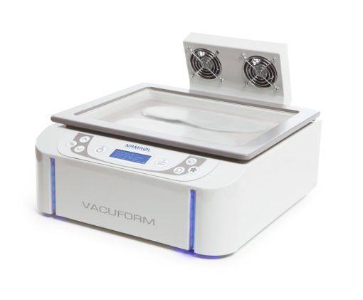 nagrzewnica vacuform 4