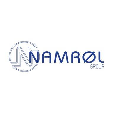 namrol logo